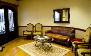 Mansfield Oral Surgery Office