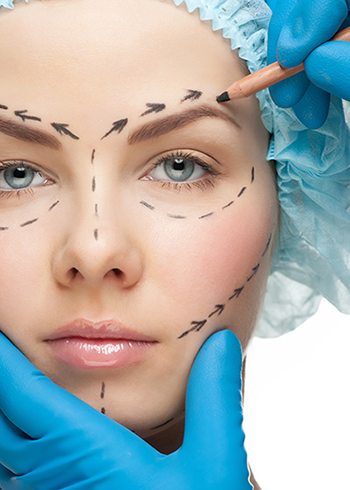eyelid & face surgery procedures