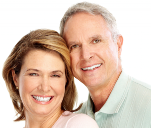 older couple facial cosmetic surgery